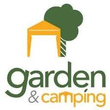 Garden Camping
